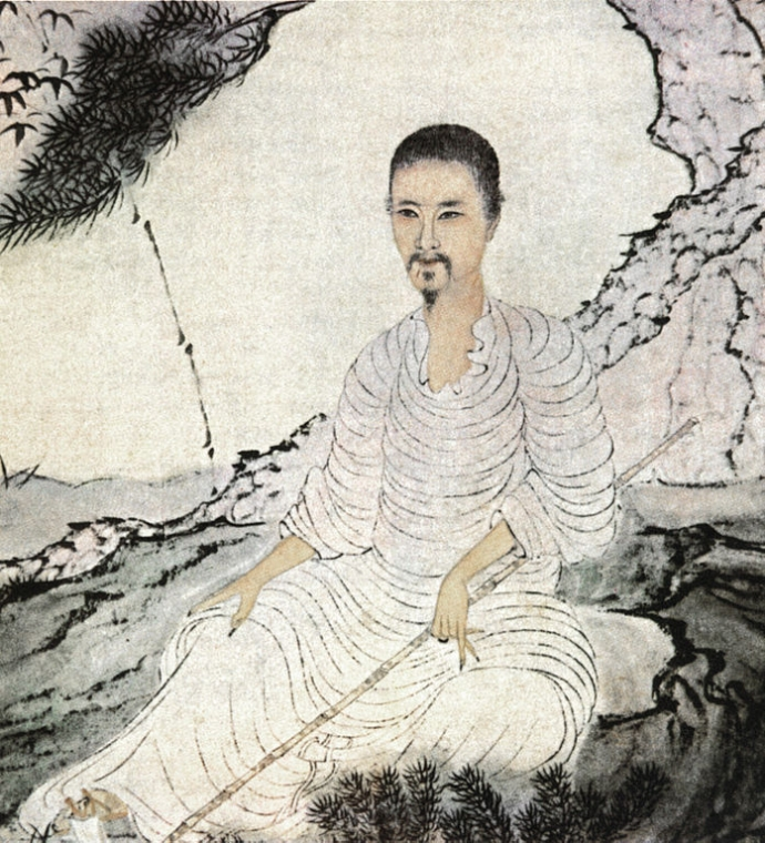 Shitao-autoportrait 1674.jpg